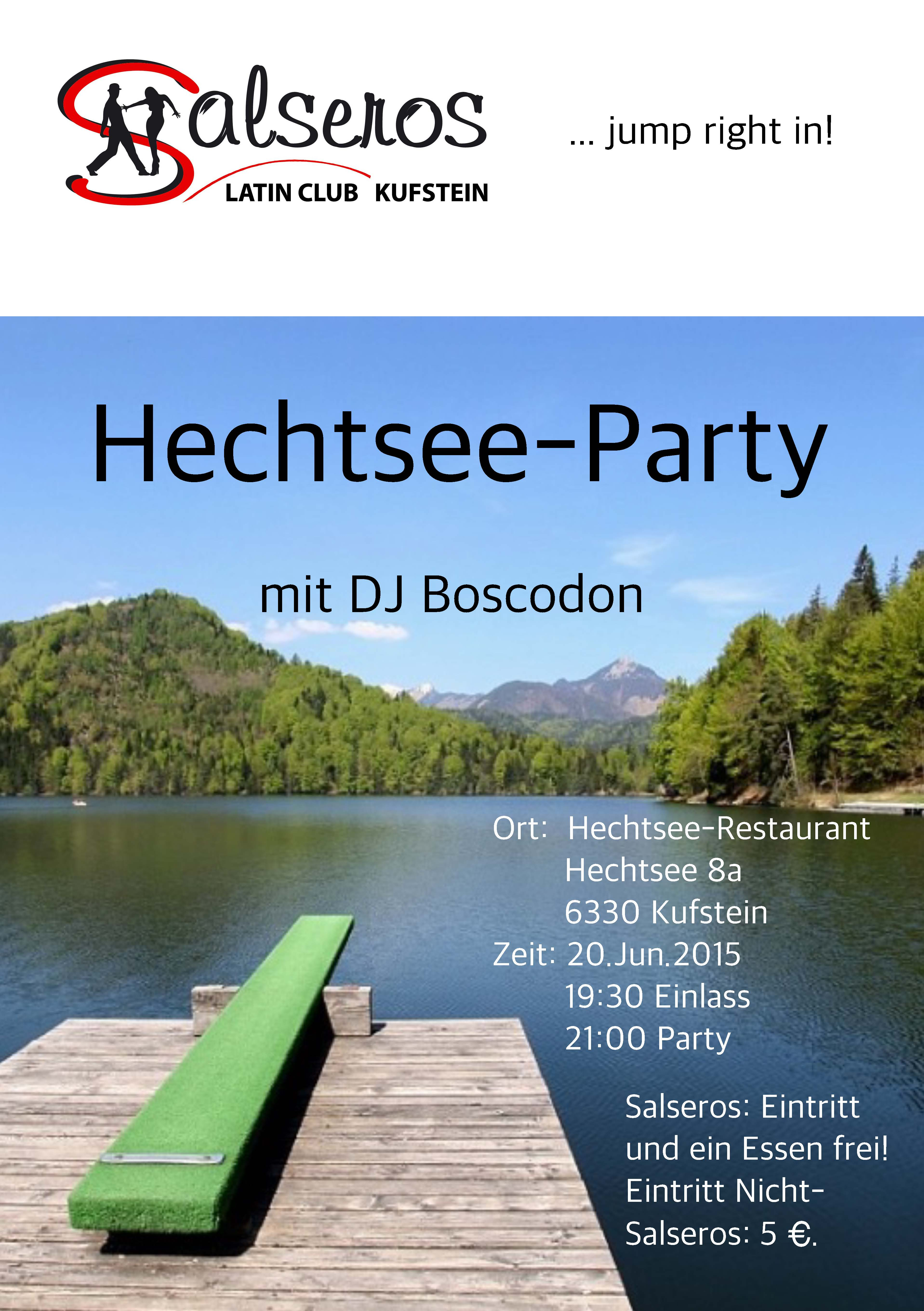 Hechtsee-Party 2015 V2